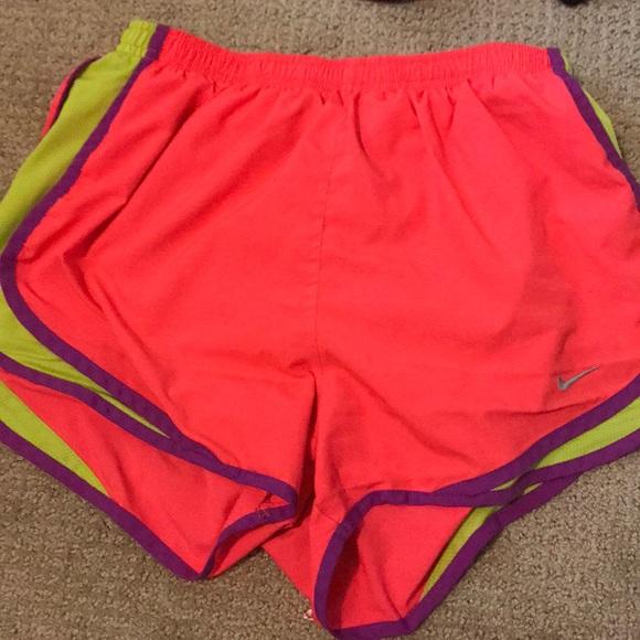 Nike Pants - Nike women shorts